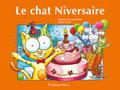 Commander le chat Niversaire