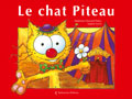 Commander le chat Piteau