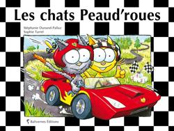 Commander les chats Peaud'roues