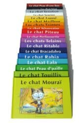 Collection Les petits chats