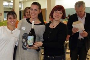 Prix jeuness du festival de Cibeins 2013
