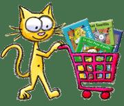 Commander un livre de la collection les petits chats