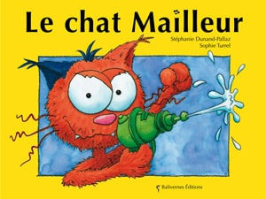 Album « le chat Mailleur »