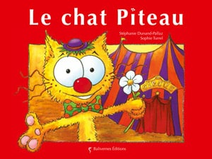 Album « le chat Piteau »