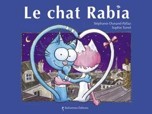 Album «le chat Rabia»