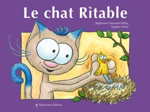 Album « le chat Ritable »