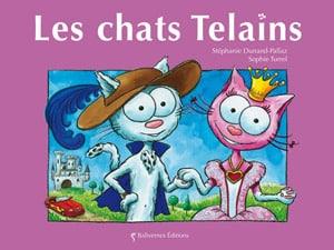 Album «les chats Telains»