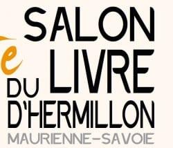 Salon du livre de Hermillon