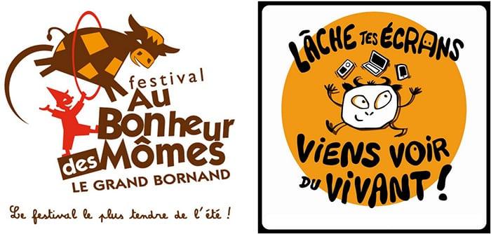 Festival au bonheur des mômes au Grand Bornand