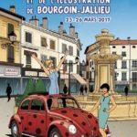 Bourgoin-Jallieu Bande Dessinée 2017