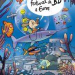 Festival BD de Eurre 2017