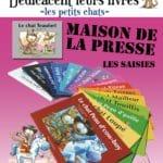 Dédicaces Les Saisies le 6 avril 2017
