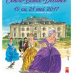Festival Contrebande dessinnée Ferney-Voltaire 2017