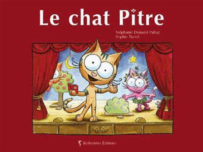Commander le chat Pitre
