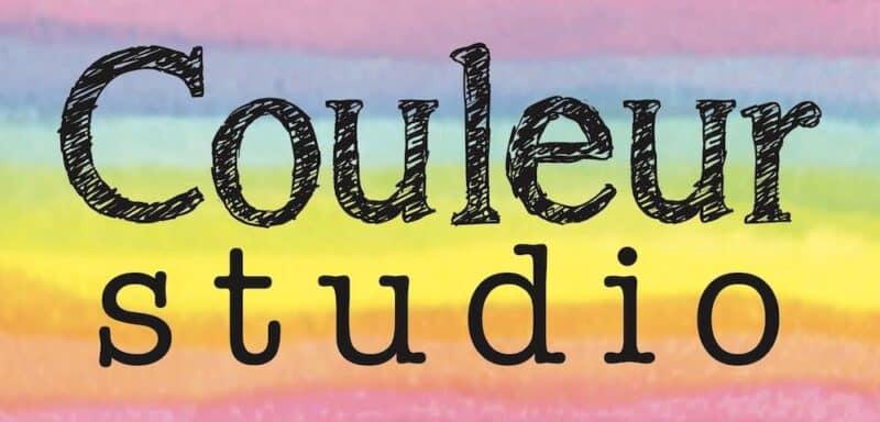 Logo Couleur Studio